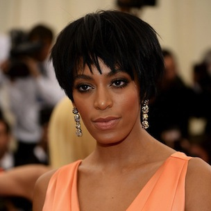 Jay Z Elevator Attack Addressed By Solange Knowles In Upcoming Lucky Magazine