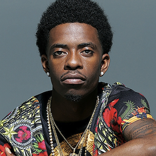Rich Homie Quan earned a  million dollar salary, leaving the net worth at 1.5 million in 2017