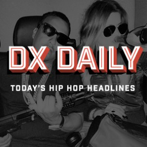 DX Daily - French Montana Says Lyrical Rappers Are Broke, Common Leaves G.O.O.D. Music, Rappers From America's Most Dangerous Cities