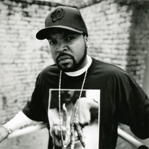 "Ice Cube ""Everythangs Corrupt"" Release Date"