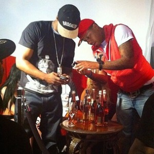 Papoose f. Vado - New York State Of Mind