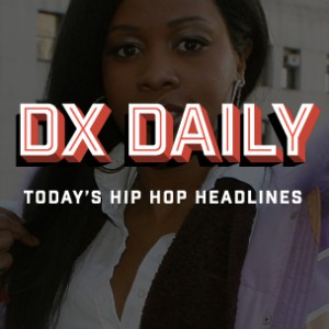 DX Daily - Remy Ma Not Released From Prison, Eminem Unbeatable In Battle Rap, Rappers With Largest Vocabulary