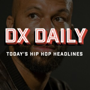 DX Daily - Hip Hop Album Sales, Ice Cube Details Lil Eazy E's Absence From N.W.A Biopic