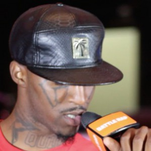 Daylyt Discusses Violence In Battle Rap, Offers A Solution For League Owners