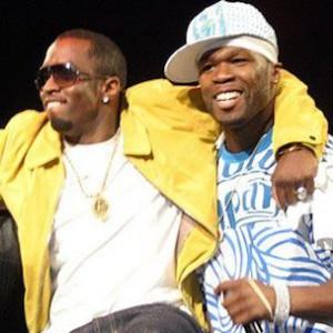 50 Cent Mocks Puff Daddy, Ciroc