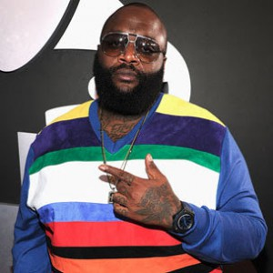 Rick Ross, Joe Budden, Yung Joc Stories Top The Hip Hop Week In Review