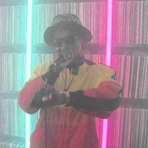 Joey Bada$$ - Tim Westwood Freestyle