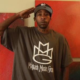 """Bang'Em Smurf Calls 50 Cent """"Corny"""" For Dissing Sha Money XL"""
