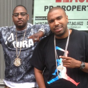 Capone-N-Noreaga Details Penalty Entertainment Return