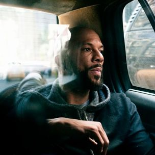 "Common ""Nobody's Smiling"" Release Date, Standard, Deluxe Cover Art, Tracklist & Album Stream"