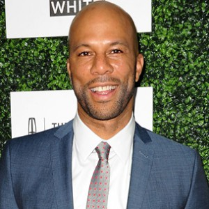 "Common Explains Lil Herb & Lil Bibby's Appearance On ""Nobody's Smiling"" Cover Art"