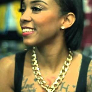 """DJ S.R. f. K. Camp, Sy Ari Da Kid & Chaz Gotti - """"Strippers"""""""
