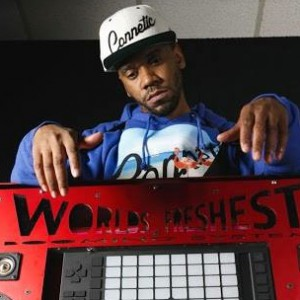 The World's Freshest Likens West Coast Revival To Dr Dre's Post-Death Row Run