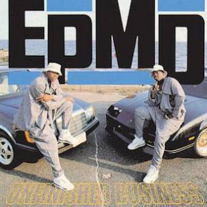 """EPMD """"Unfinished Business"""" In Review: 25-Year Anniversary"""