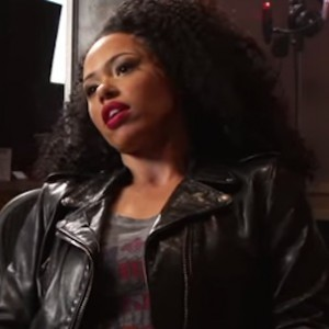 Elle Varner Documents Journey To ESSENCE Festival