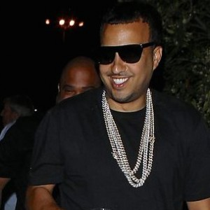 "French Montana: ""All Lyrical Rappers I Know Are Broke"""