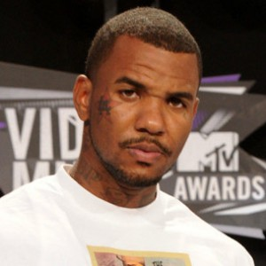 Game Hosts Charity Bowling Event; Chris Brown, Tyga Attend