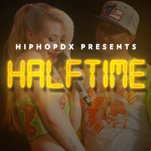 Halftime: Four Trends In 2014 Hip Hop