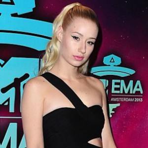 "Iggy Azalea To Appear In ""Fast & Furious 7,"" Vin Diesel Says"