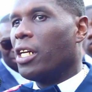 Jay Electronica Discusses Emerging From Drug, Alcohol Addiction