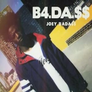 Joey Bada$$ - Big Poppa $wank Snippet [Prod. J57]