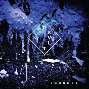 "K. Roosevelt ""Journey"" Release Date, Cover Art, Tracklist, Download & EP Stream"
