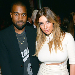 Kanye West, Kim Kardashian Reportedly Spend $500,000 On North West Body Double