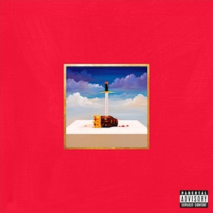 "Kanye West Tops GQ's ""21 Best Albums Of The 21st Century"" List"