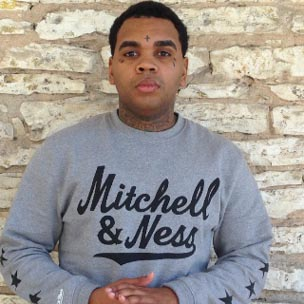 Kevin Gates Discusses Game Diss, XXL Freshman Cover