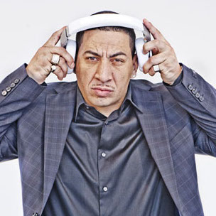 "Kid Capri To Release ""Top Tier"" Battle Rap Album"