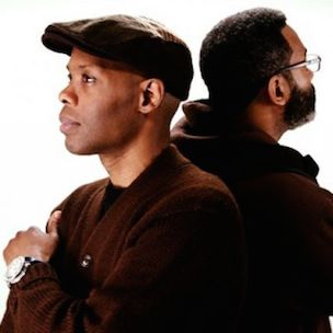 "Cormega & Large Professor Detail Joint ""Mega Philosophy"" Album, Thoughts On New York Rap Scene"