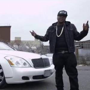 """Lil Ty f. Jadakiss - """"Ridin Round"""""""