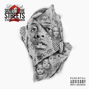 """Lil Durk """"Signed To The Streets 2"""" Release Date, Cover Art, Tracklist, Download & Mixtape Stream"""