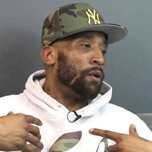 Lord Jamar: Iggy Azalea Blowing Up Because She's Pretty & White
