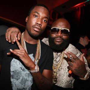Rick Ross Comments On Meek Mill's Incarceration