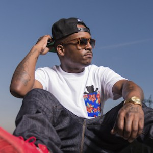 Nas Signs Fashawn To Mass Appeal Imprint