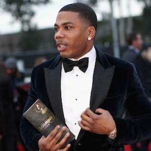 "Nelly Addresses Floyd Mayweather Feud, Discusses ""Tip Drill"""