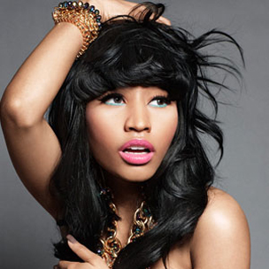 "Nicki Minaj's ""Anaconda"" Is ""Realest Turn Up Possible,"" Says Producer Eric Bellinger"