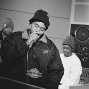 Throwback Thursday: Nas, Lauryn Hill, Ras Kass, Saafir, Shyheim, Organized Konfusion & Dred Scott - 1994 Wake Up Show Anthem