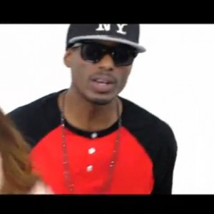 """Parlay Starr f. Jack Thriller & Shy Boogs - """"Give It Up"""" (NSFW)"""
