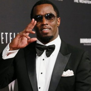 """Puff Daddy & Ma$e Detail Creation Of """"Can't Nobody Hold Me Down"""""""