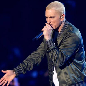 5 Takeaways From Eminem's Wembley Stadium Performance