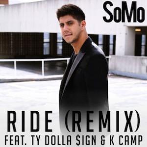 SoMo f. Ty Dolla $ign & K. Camp - Ride Remix