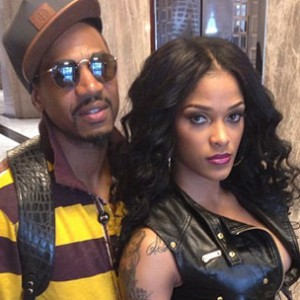 "Fights Highlight ""Love & Hip Hop: Atlanta"" Reunion, Additional Video Released"