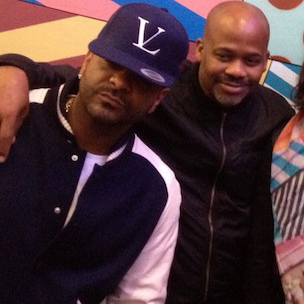 Stray Shots: The Liberation Of Dame Dash & The Year Of The Reunion