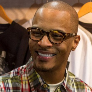 T.I. Addresses Ghostwriting For Iggy Azalea