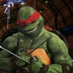 Artists Vs. Teenage Mutant Ninja Turtles (TMNT) - Epic Rap Battles Of History: Season 3 Finale