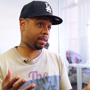 Terrace Martin Calls His Artistic Strategy Feeding The Black Community First