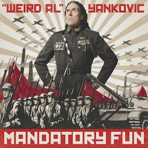 Hip Hop Album Sales: Weird Al Yankovic, Trey Songz, Iggy Azalea, Marsha Ambrosius