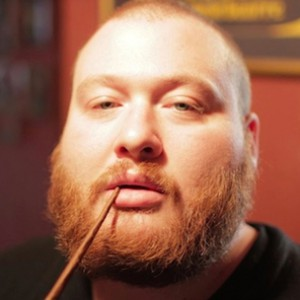 Action Bronson Discusses Rapping In Port-A-Potty During Concert